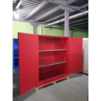Best Steel Venting Flammable Storage Cabinets For Laboratory Paint And Inks wholesale