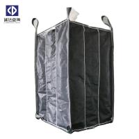 Best Security FIBC Bulk Bags 500KG 1000KG 1200KG For Carbon Black Additives wholesale