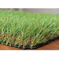 Best Decorative Landscaping Artificial Grass For Parks And Recreational Areas 40MM wholesale