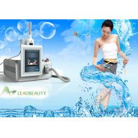 Best Easy to use cryolipolysis slimming machine one Cryo Handle cryolipolysis machine with teaching video wholesale