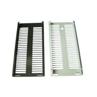 Best Precision Cabinet Chassis Enclosure CNC Sheet Metal Fabrication / Forming wholesale