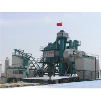 60 - 80T Capacity 1000 Model Batch Type Hot Mix Plant For Road Machinery