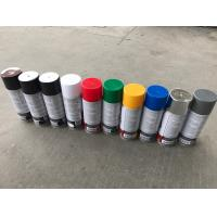 Best Automotive Removable Rubber Spray Paint,Washable Spray Paint For Wood / Rope wholesale