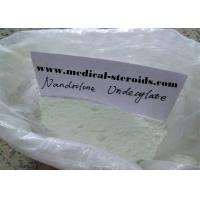 Nandrolone Steroid Nandrolone Undecanoate Dynabolon Long Acting Ester For Bodybuilding