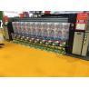 Best banner digital sublimation inkjet printer machine with sublimation ink supply wholesale