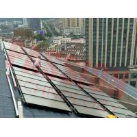 Best Home Flat Plate Solar Collector , Solar Panel Water Heater CE / ISO wholesale