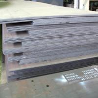 Best China Hot Rolled Cold Work Mould Steel Plate(1.2510/O1/SKS3/9CrWMn) wholesale