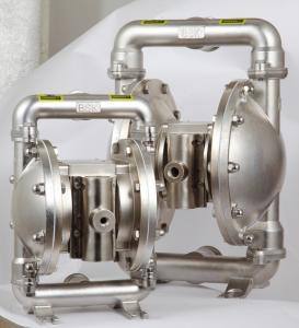 Cheap Air Driven Diaphragm Pump Food Grade for sale