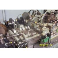 Quality Style Novel Industrial Automation Equipment Chain Link Fence Machine wholesale