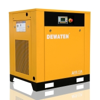 Best Factory direct supply low cost screw air compressor 15 horse power in China wholesale