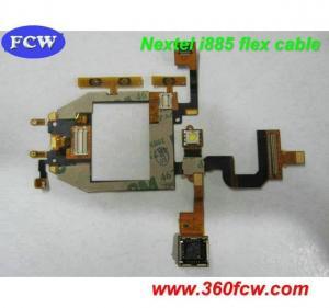 Best i885 flex cable for nextel wholesale
