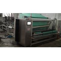 Quality Exported to Japan all servo large high-speed non-woven fabric cutting machine wholesale