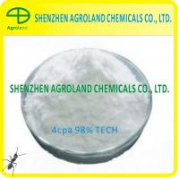 Cheap 0.13% 4CPA / BNOA Plant Growth Regulator SL / 4CPA 98%TC 95% DP 95%WTX 2.5% AS 10% WP for sale