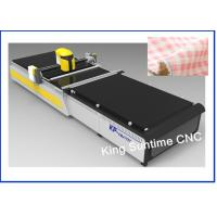 Quality Digital Fabric Cutter Garment Cutting Machine For Underwear Industry 7 KPS wholesale