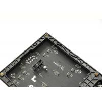 Cheap Durable P5 Indoor Fixed LED Display Optional Maintenance Way , Anti - UV Module for sale
