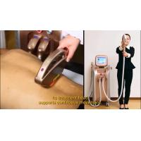 Best Big Spot Size Ipl Freckle Removal Machine 2400W With Skin Tightening wholesale