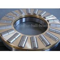 Best Carbon steel P0 P5 P6 Single Row Roller Bearing Steel Chrome Steel Cage Bearings wholesale