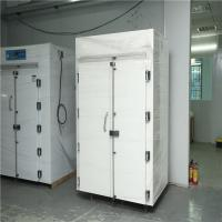 China Double Door High Temperature Intelligent Control large Size Electric Industrial Oven Factory Price on sale