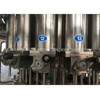Best Tomato Paste Can Filling And Sealing Machine Pneumatic Driven 1 Year Warranty wholesale