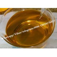 Best 1-Butylimidazole Natural Progesterone Hormone CAS:4316-42-1 Light Yellow Transpare wholesale