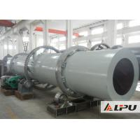 Quality Stainless Steel Rotary Industrial Drying Equipment For Copper Concentrate wholesale