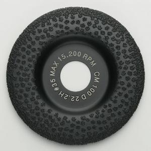Best Resin-Bond Flap Centre Metal Cut-Off wheel wholesale