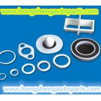 Cheap PTFE PARTS FOR AUTO RUBBER SHEET for sale