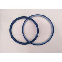 Best Cylinder Center Joint PU Oil Seal For Excavator 70~90 Shore A Hardness wholesale