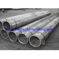 Best Alloy 28, Sanicro® 28 Nickel Alloy Pipe  ASTM A312 UNS N08028 wholesale