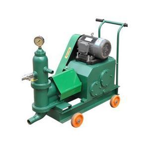China ZMB-3 Single cylinder mortar pump/ash emulsion pump/ash slurry pump on sale
