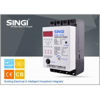 Best Intelligent Auto Reclose residual current operated circuit breaker 40-630A 400V wholesale