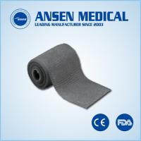 Cheap Disposable Orthopedic Waterproof Polyurethane Leg Cast Ansen Cast Chinese OEM Manufacturer Medical Orthopedic Fracture for sale