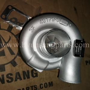 Best 49179-00451 TD06H Caterpillar Excavator Parts Small Diesel Turbo 49168-00330 49179-004605 5I5015 5I8018 49179-02300 wholesale