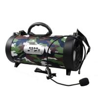 Best CH-M07 Lantern Large Cannon Bluetooth Speaker   portable outdoor bluetooth speakers wholesale
