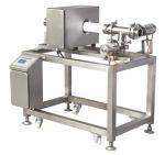 Best Pipeline Metal detector Machine for Sauce,jam, liquid product wholesale