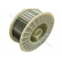 China 1.2mm Chrome Carbide Flux Cored Steel Welding Wire Wear Resistant Hardfacing on sale