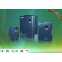 Best 3 Phase 15kw Solar Variable Frequency Drive 380VAC VFD with OLED Display wholesale