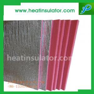 Best Heat Resistant Laminated Materials Moistureproof Foam Foil Roll wholesale