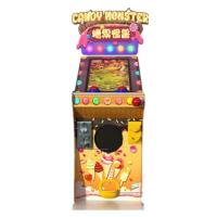 Best Coin Operated Pinball Game Machine New Game Console Unique Appearance wholesale