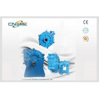 Best High Pressure River Sand Pumping Machine , Slurry Pumping Systems For High Density Slurries wholesale