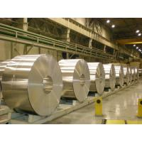 Best 1250mm Width JIS G4303 SUS 201 / SUS 202 / SUS 304 Cold Rolled Stainless Steel Coil wholesale