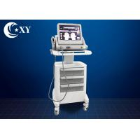 Best Two USB 7MHz 4MHz Skin Treatment Equipment For Anti Wrinkle / Face Lift wholesale