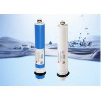 Best Big Flow Low Pressure RO Water Filter Cartridge For RO Plant Membrane Housing wholesale