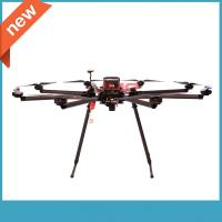 Industrial Carbon fiber Flying Camera Drone Radio Controlled Drone