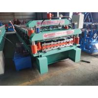 Best Ibr Roof Sheet Forming Machine wholesale
