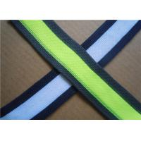 Best 3Mm - 110Mm Printed Single Face Personalised Woven Ribbon Weaving for garment wholesale