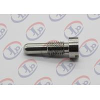 Best 2mm Width Rosh SGS Custom Machined Parts 303 Stainless Steel Bolts With A Groove wholesale