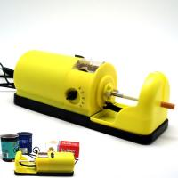 Best Two tube rolling machine cigarette maker can make 2 cigarettes at a time wholesale