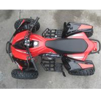 Best 150CC Air cooled ATV Quad Bike / Electric Four Wheeler For Adults wholesale