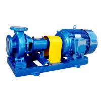 Best 60m3/h Stainless Steel corrosion-resistant Multistage Centrifugal Chemical Industry Seawater Pump wholesale